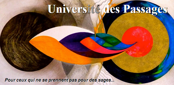 L'université des Passages