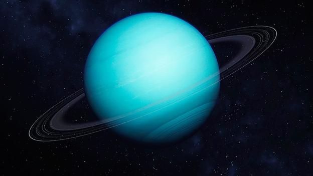 planet art uranus - photo #22