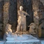 orpheus-cave-117480_640
